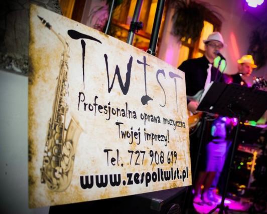 Zespół na imprezę firmową - Kraków